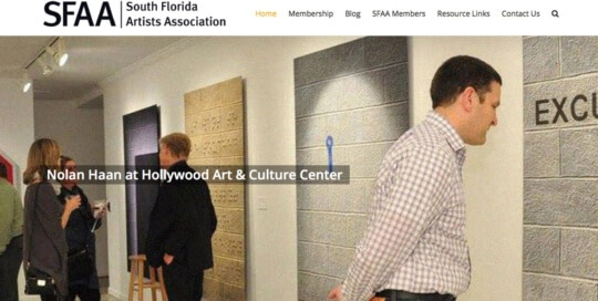 South Florida Artists Association