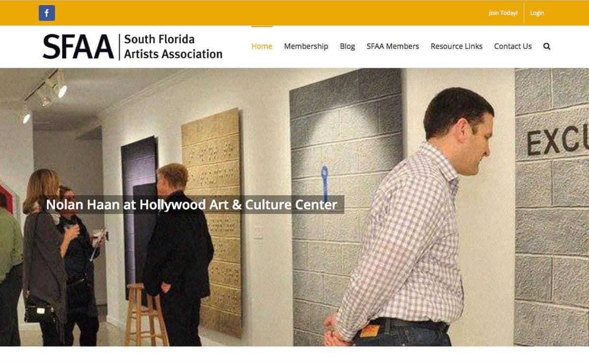 South Florida Artists Association