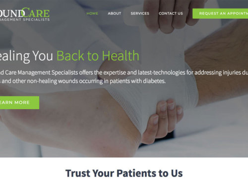WoundCare Management Specialists