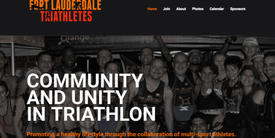 Fort Lauderdale Triathletes