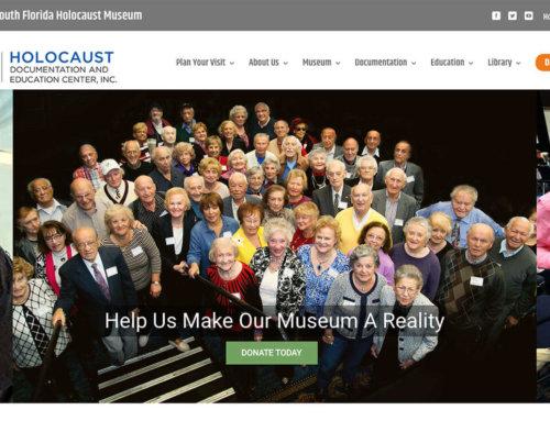 Holocaust Documentation and Education Center, Inc.