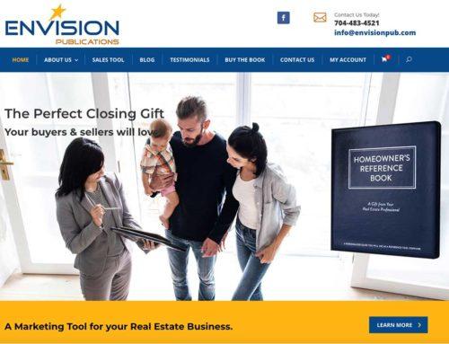 Envision Publications