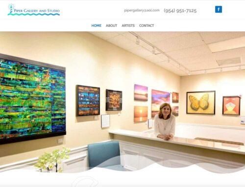 Piper Gallery