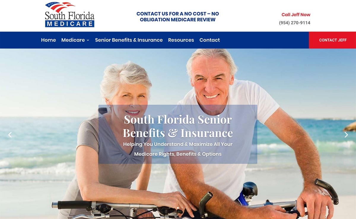 South Florida Medicare and Senior Benefits