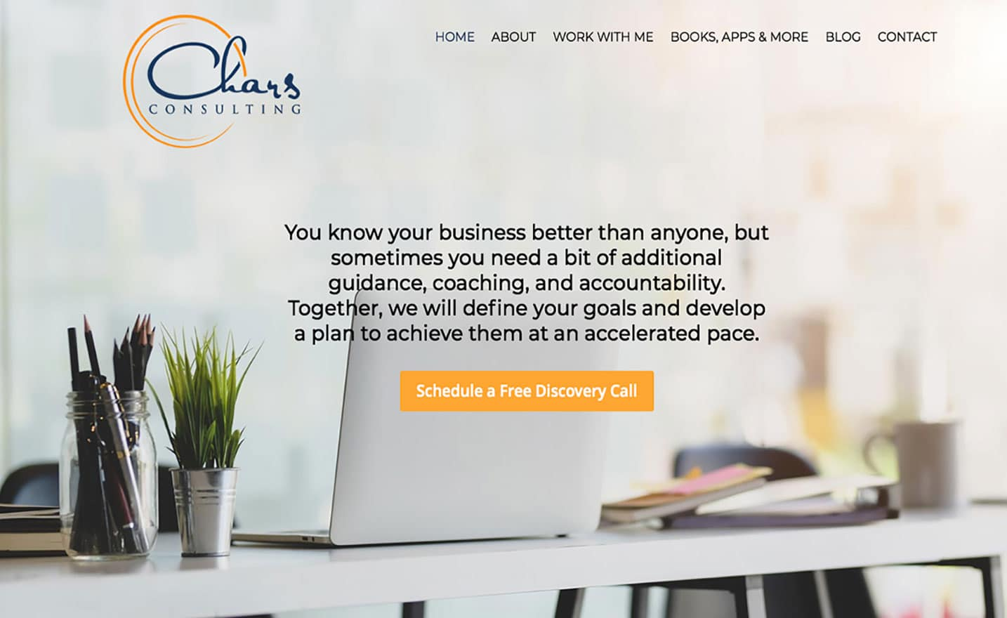 Chars Consulting